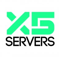 Admin X5