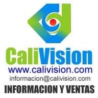 Calivision Hosting